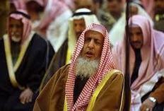 Le Grand Mufti d'Arabie saoudite éreinte Twitter | Le Monde Arabe | Scoop.it