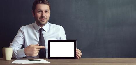 Plan numérique : trois jours de formation pour les enseignants | Sujet et identité en éducation numérique | Scoop.it
