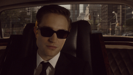 COSMOPOLIS: James Cooper – Lead Compositor – Mr. X | The Art of VFX | Exclusive VFX Interviews | 'Cosmopolis' - 'Maps to the Stars' | Scoop.it