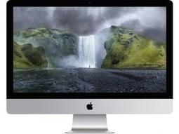 Apple comincia a vendere iMac Retina ricondizionati | Notizie e guide Apple | Scoop.it