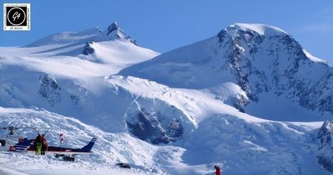 G4 website: BD athlete Will Cardamone skiing in Las Lenas, Argentina | G4 | Scoop.it