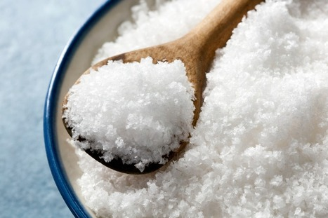 The truth about your salt intake | Miscellaneous Topics | Scoop.it