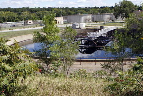 Crown Jakarta Capital Eco Management News: South Bend Could Save $1 Million on Wastewater Treatment Plant | Crown Jakarta Capital Eco Management News: Wastewater Treatment Plant | Scoop.it