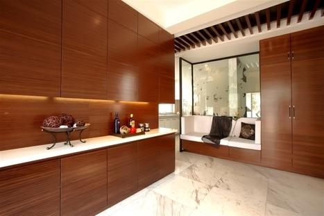 Thiết kế nội thất biệt thự mới | xay dung ide | Scoop.it