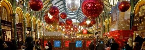 Top 3 des voyages à faire à Noël | Actu Tourisme | Scoop.it