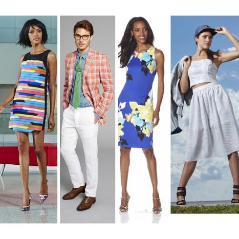 Belk Spring 2015! Modern Mashup - Miss KayElle | Belk  Fashion - with Arlene Goldstein, Belk Vice President of Trend Merchandising and Fashion Direction | Scoop.it
