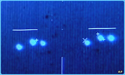 CBBC Newsround | SCI TECH | 'UFOs' captured on film by pilots | UFO | Scoop.it