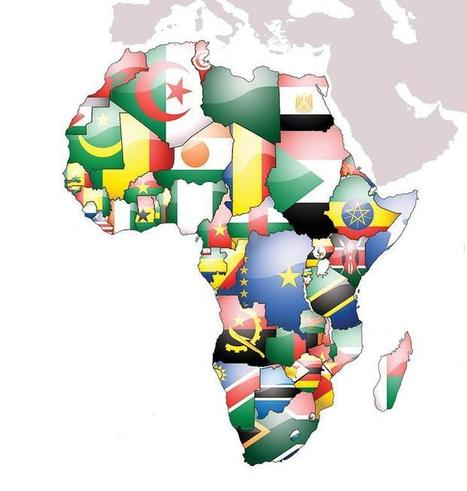 SA is the richest nation in Africa - City Press | BRICS engagement with Africa | Scoop.it