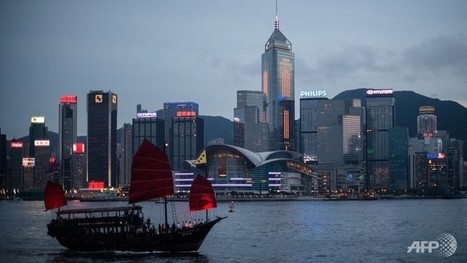 Kina handel sone er 'Advarsel' til Hong Kong | The Koyal Group on GOOD | Murray issues 'euro' warning - QUORA | Scoop.it