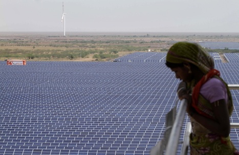India Doubled Its Solar Power In 2013 With Big Plans For More | Oven Fresh | Scoop.it