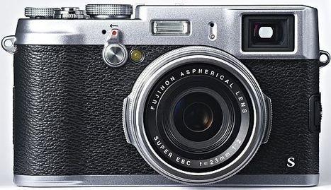 Fujifilm X100S Firmware Version 1.02 - PhotographyBLOG (blog)   Fuji Cameras   Scoop.it