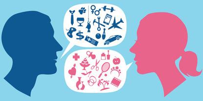 Des mots qui changent de signification selon le genre - Intermédiaire - Vocabulaire | Remue-méninges FLE | Scoop.it