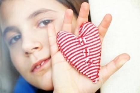STRATEGIES: 5 Activities For Practicing Empathy With Your Children | Start Empathy | Scoop.it