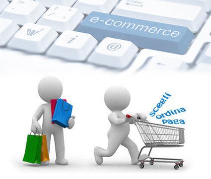 E-commerce: vantaggi di business per le aziende grazie al web 2.0   Il Social Media Marketing per il B2B   Scoop.it