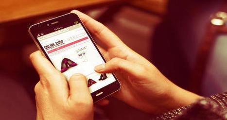 Le mobile, futur du retail ? #mCommerce #mobile2store | Web-to-Store | Scoop.it