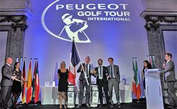Peugeot Golf Tour International : vive la France - Le Point | Golf | Scoop.it