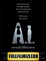 Yapay Zeka (Intelligence A.I.) HD Tek Parça izle | Fullfilmizledb.com | Scoop.it
