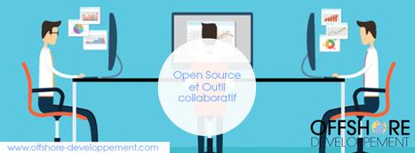 Open Source et Outil collaboratif   Offshore Developpement   Scoop.it