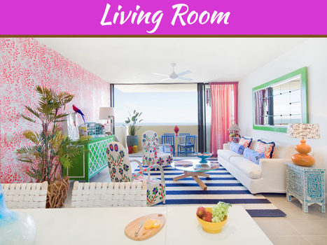Useful Tips for Decorating a Living Room | MyDecorative | Scoop.it