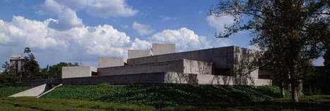 Mexico opens its arms to contemporary art - The Art Newspaper   The Architecture of the City   Scoop.it