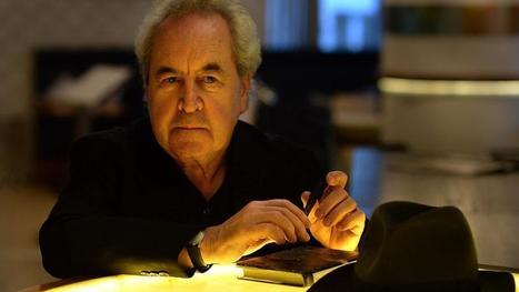 John Banville is first Irish author to win €50000 Asturias award - Irish Times | The Irish Literary Times | Scoop.it