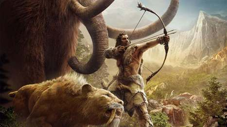 SoundWorks Collection - The Music of Far Cry Primal with Composer Jason Graves | Synesound Studios | Scoop.it