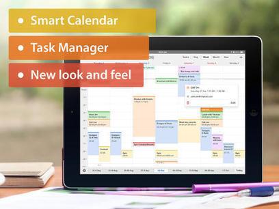 Readdle's Calendar apps get new iPad UI, custom reminders on iPhone, & more - 9 to 5 Mac | iPhone App Development  Company | Scoop.it
