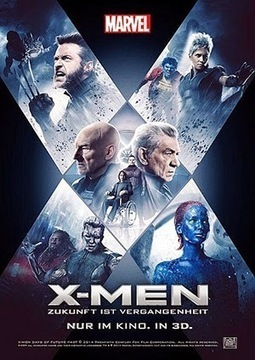 X-Men: Days of Future Past (2014) Hindi Dubbed HDTS Watch and Download | Free Download Bollywood, Holywood, Dubbed Movies With Splitted Direct Links in HD Blu-Ray Quality | MoviesPoint4u | Scoop.it