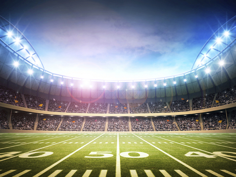 IBM Smarter PlanetVoice: How Smart, Digital Stadiums Are Changing The Way We Watch Sports | SportonRadio | Scoop.it