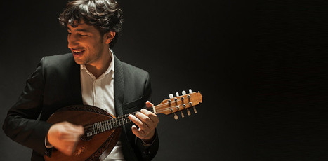 Bach à la mandoline !   Muzibao   Scoop.it