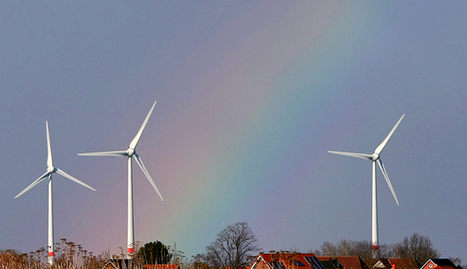 U.S. Energy Policy Should Take a Lesson From Germany's Energiewende - Bloomberg   UtilityTree   Scoop.it
