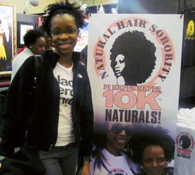 How toxic is Black hair care? | Brains & Things | Scoop.it