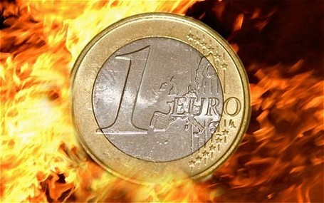 Why the euro turkey is well and truly stuffed | Countdown to Financial Armageddon | Scoop.it