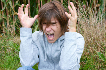 Talking Teenage - Blog - Is Your Teen Mimicking Your Aggression? | Moms & Parenting | Scoop.it