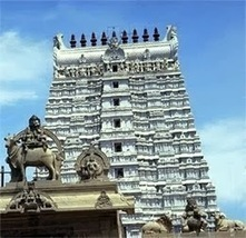 Rameshwara Temple, One of the Most Revered Temples in Tamil Nadu | Tourism in Kerala | Scoop.it