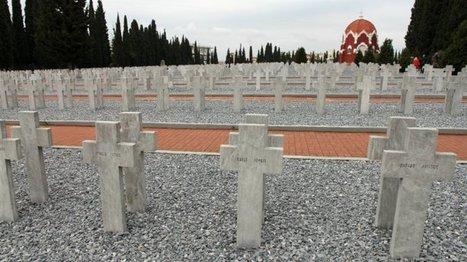 En Grèce, sur les traces des poilus d'Orient - France24 | Nos Racines | Scoop.it