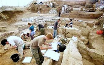 The Archaeology News Network: Çatalhöyük added to World Heritage List | Aux origines | Scoop.it