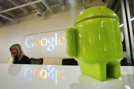 Google lance son service de musique en ligne | Musiques, vinyles...etc. | Scoop.it