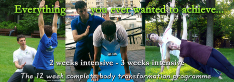 Weight Loss Training Program | Personal Trainer in London | Scoop.it