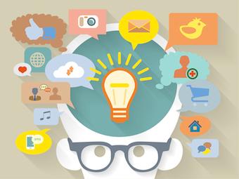 Content Marketing the Smart Way | Social Media Useful Info | Scoop.it