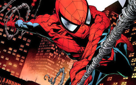 Why Spider-Man Should Get His Own Netflix Series Before Joining the MCU - moviepilot.com | Comic Book Trends | Scoop.it