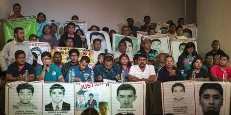 Etudiants disparus au Mexique: une enquête met à mal la version officielle | Mexique | Scoop.it
