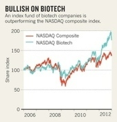 Investment relief for biotech sector | Pharmaceutics_R&D | Scoop.it