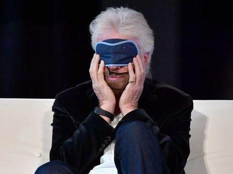 Donald Trump is stunningly vindictive, says Richard Branson | New Space | Scoop.it