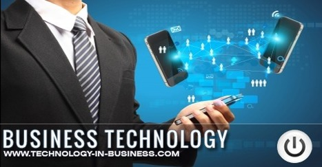 The Busy IT Guy's Guide to Interactive Technology | Technology in Business Today | Scoop.it