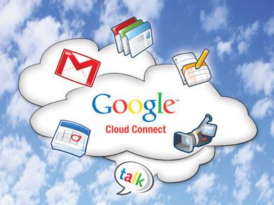 Cloud computing: la quimera de la ubicuidad   actualidadGoogle   IncluTICs   Scoop.it