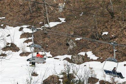 Purdy: Sochi's snow problem is a big problem - San Jose Mercury News | Sotchi Olympic game | Scoop.it