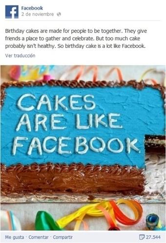 Las 10 páginas con más seguidores en Facebook y sus fotos de portada   Reflejos Tecnológicos   Scoop.it