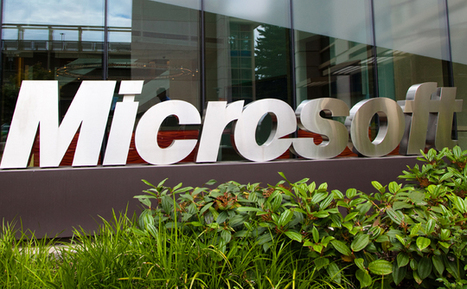 Microsoft expands European cloud computing presence with €170m investment in Dublin | Future of Cloud Computing | Scoop.it