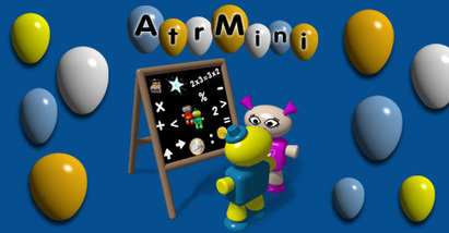 AtrMini Download | Learning about Technology and Education | Scoop.it